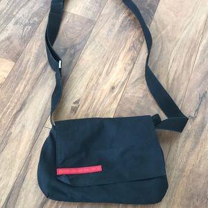 Prada shoulder bag!